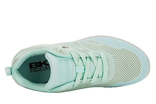 British Knights Demon, Sneakers basses homme Vert menthe/vert menthe clair