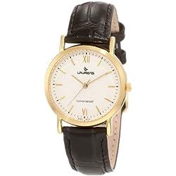 Laurens Damen R301J900Y Yellow Gold Uhr