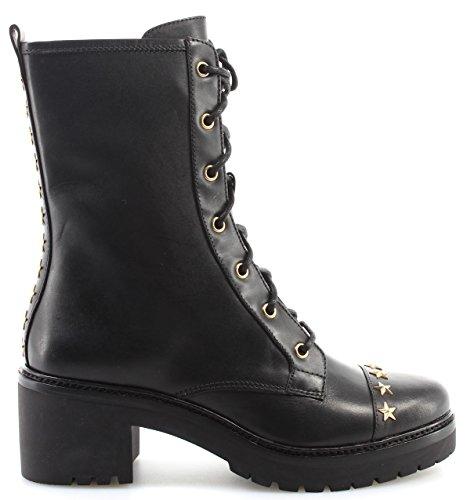 Damen Stiefel Schuhe MICHAEL KORS Cody Boot Leather Star Studs 40F7CDMB9L - Boots Kors Michael