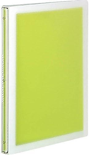 KOKUYO KOKUYO KOKUYO SLIDE BINDER ColoreeeLEY B 5 GRE RULE - PV 30 G Japan | Grande vendita  | Più economico del prezzo  | Il Nuovo Prodotto  9813f8