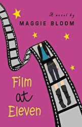 Film at Eleven (The Flora Fontain Files Book 2)