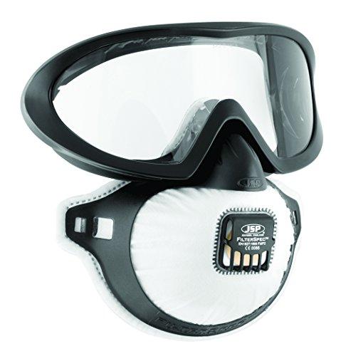 JSP Pro Schutzbrille, AGE120-201-100