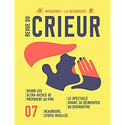 Revue du crieur N° 7 (07)