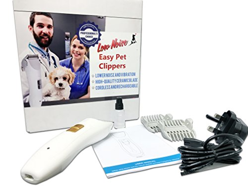 low-noise-quiet-pet-clippers-special-deal-launch-price-offer-for-dogs-rechargable-and-cordless-highe