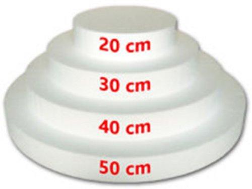 base-di-polistirolo-per-torte-tonda-diametro-30cm-x-5cm-di-altezza-cake-design