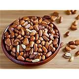 Nueces de pino tostadas sin cáscaras de 1500 gramos Grado A del Noreste de China (中国东北松子)