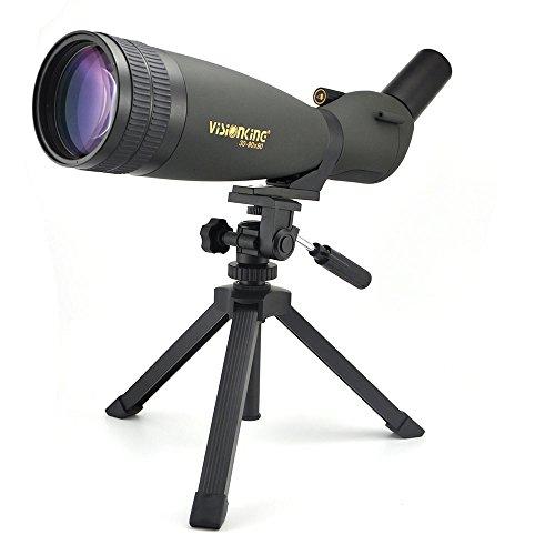 Lixada Visionking 30-90X90 ángulo Spotting Alcance