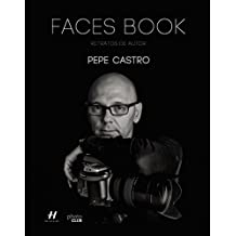 Faces Book. Retratos de autor (Photoclub)