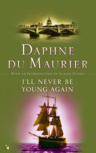 ill-never-be-young-again-vmc-book-219-english-edition