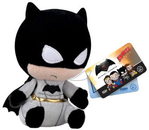 Batman (Batman Vs Superman) Mopeez Plush