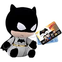 Funko - Peluche Batman vs Superman - Batman Mopeez 10cm - 0849803079642