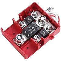 Los terminales de la batería del Coche fundida Distribución Terminal Conector 32V 400A rápida liberación de