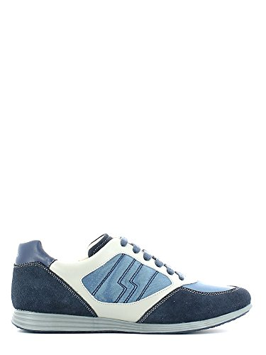 Lumberjack Supreme Baskets Basses Neuf Chaussure. Bleu