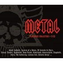 Platinum Collection : Metal (Coffret 3 CD)