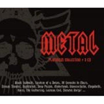 Metal-Platinum Collection
