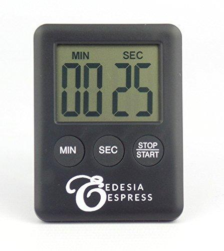 EDESIA ESPRESS - Timer digitale per macchine caffè, usato usato  Spedito ovunque in Italia
