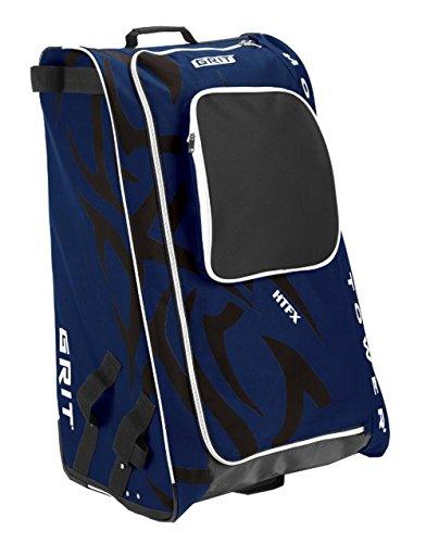 Grit HTFX Hockey Tower 33' Equipment Bag Navy