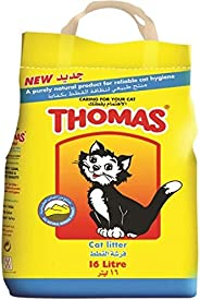 Thomas Cat Litter - 16 L