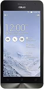Asus ZenFone 5 Smartphone, 16 GB, RAM 2 GB, modulo LTE integrato, Bianco [Italia]