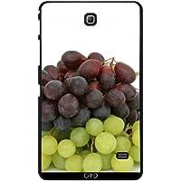 Custodia per Samsung Galaxy Tab 4 (7 inch) - Uva Frutta Verde Affamato by WonderfulDreamPicture
