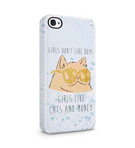 girls-dont-like-boys-they-like-cats-and-money-snap-on-back-plastic-phone-cover-shell-for-apple-iphon