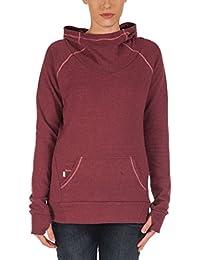 Bench Hoodie Mist - Sweat-shirt - Femme