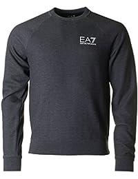 EA7 Emporio Armani - Sweat 6ypm68 - Pjf3z 3906 Gris