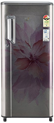 Whirlpool 200 L 3 Star Direct-Cool Single Door Refrigerator (215...