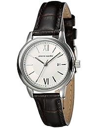 Pierre Cardin Damen-Armbanduhr PC901852F01