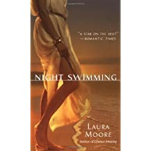Night Swimming by Laura Moore (2003-04-29)