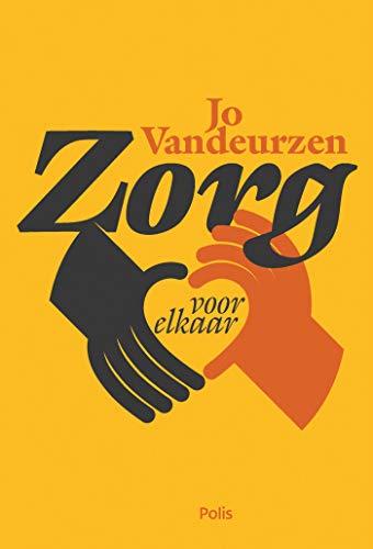 Zorg voor elkaar (e-book) (Dutch Edition)