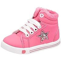 Polaris Kız Çocuk 82.510832.B Sneaker Ayakkabı