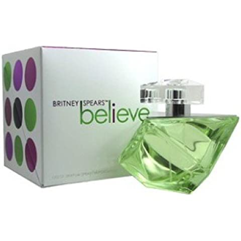 Britney Spears Believe Eau De Perfume Spray 100ml
