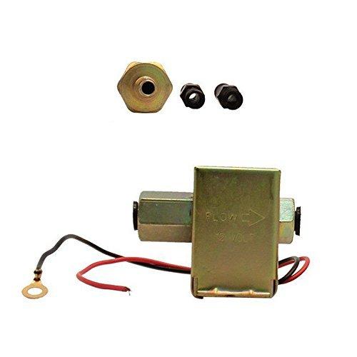 Bomba de gasolina de bajo consumo estándar de 12 V 5/16 4-6...