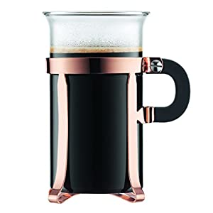 Bodum 8 Cup Chambord Classic Coffee Maker, 34 oz