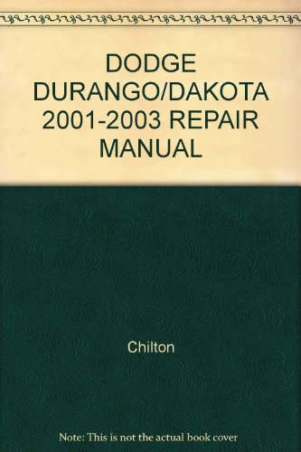 dodge-durango-dakota-2001-2003-repair-manual