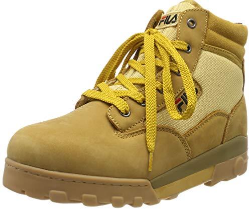 Fila Grunge mid, Herren  Hohe Sneaker, Braun (Chipmunk EDU), 44 EU (10.5 UK)