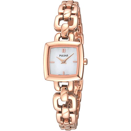 Pulsar Watch PEGG60 X 1 PEGG60 – For Women Color Rose Gold
