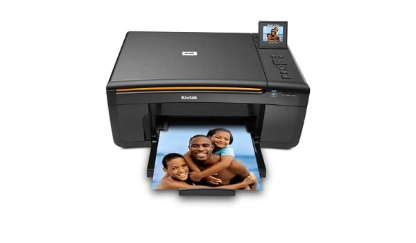 kodak esp 5250 printer drivers for mac