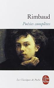"""Afficher """"Poésies complètes"""""""