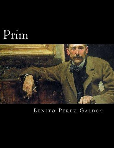 Prim (Spanish Edition)