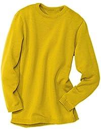 Suchergebnis auf Amazon.de für  Gelb - Pullover   Strickjacken ... 727adaf18d