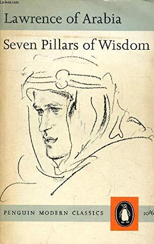 SEVEN PILLARS OF WISDOM (Lawrence of Arabia)