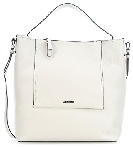 Calvin Klein Contemporary Sac à main blanc