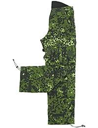 BE-X Performance Combat System Feldhose, Dänisch tarn (für Feldeinsatz optimiert)