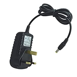 Replacement power supply for 5V PURE ONE Flow DAB Radio - UK plug
