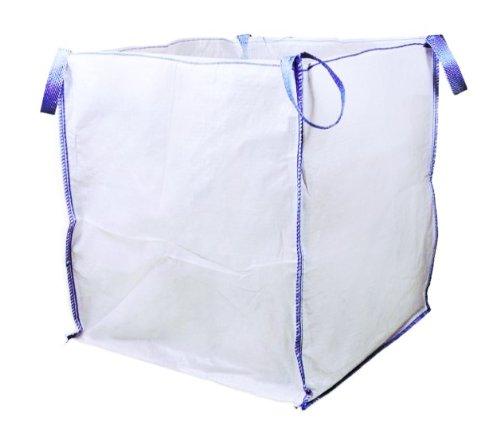 Silbor Transportsack aus Bast / Big Bag 90x90cm, 1 Einheit