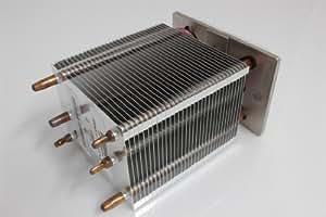 Hewlett Packard Enterprise 508876-001 Processeur Refroidisseur ventilateur, refroidisseur et radiateur - ventilateurs, refoidisseurs et radiateurs (Processeur, Refroidisseur, HP ProLiant ML350 G6, ML350 G6 Base, ML350 G6 Entry, ML350 G6 Performance)