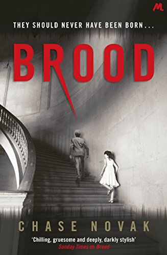 Brood (Breed 2) (English Edition)