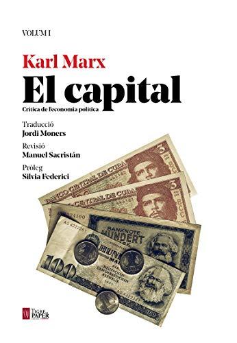 El capital: Crítica de l'economia política: 7 (Urpes, les armes del tigre)